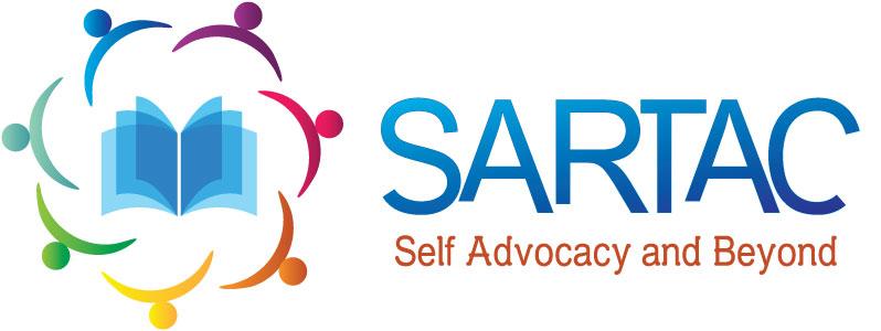 SARTAC Logo.