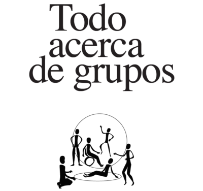 All About Groups - Spanish Version