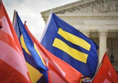 Equal Rights LGBTQ