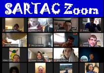 zoom SARTAC